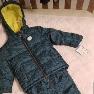 Carter's Jackets & Coats - 2 piece snow suit